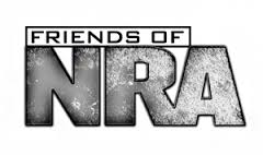 Attend a Friends of NRA dinner to support the NRA Foundation because they support us!