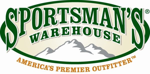 Support the Sportsman's Warehouse because they support us!