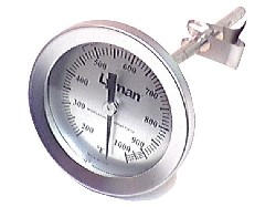 Lead Melting Thermometer
